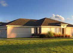 Areca G - Bridgewater at Viera - Twin Homes: Melbourne, Florida - WCI