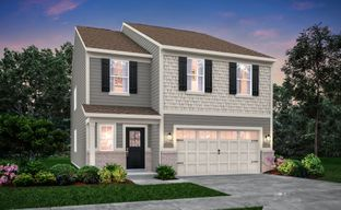 Grassy Manor by Lennar in Indianapolis Indiana