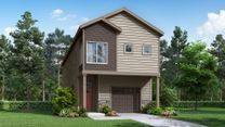 Topping Corner by Lennar in Portland-Vancouver Oregon