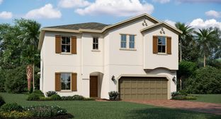 Miramar II - Arden Park North - Manor Collection: Ocoee, Florida - Lennar