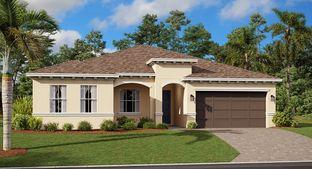 Riviera - Arden Park North - Estate Collection: Ocoee, Florida - Lennar