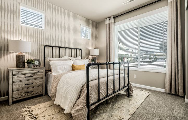 Bedroom featured in the Grandview By Lennar in Seattle-Bellevue, WA