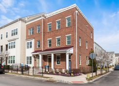 Annapolis - Waterside By Lennar - Waterside Traditional Towns: Bensalem, Pennsylvania - Lennar