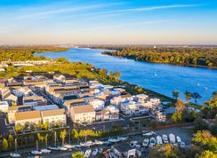 Delaware - Waterside By Lennar - Waterside Contemporary Towns: Bensalem, Pennsylvania - Lennar