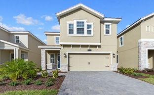 ChampionsGate - Manors by Lennar in Lakeland-Winter Haven Florida