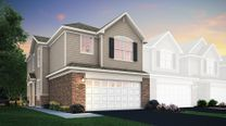 Greywall Club - Townhomes by Lennar in Chicago Illinois
