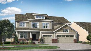 3500 - Brooks Farm - Brooks Farm Architectural: Noblesville, Indiana - Lennar