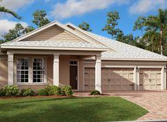 Marina - Arden Park North - Estate Collection: Ocoee, Florida - Lennar