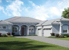 Stockton Grande - ChampionsGate - The Estates: Davenport, Florida - Lennar