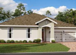 Greythorne - Tuskawilla Crossings - Executive: Winter Springs, Florida - Lennar