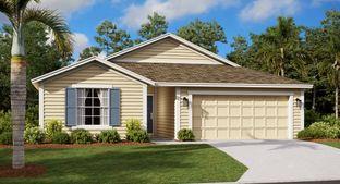 MacKay - Stoneybrook Hills - Glenwood Manor: Mount Dora, Florida - Lennar
