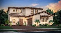 BellaSera - The Piazza Collection by Lennar in Palm Beach County Florida