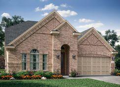 Fairfield II - Waterbrook 50': Argyle, Texas - Village Builders