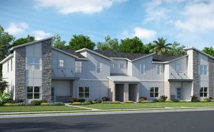 ChampionsGate - Luxury Resort Townhomes by Lennar in Lakeland-Winter Haven Florida