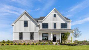 Aurora - Blue Ridge Estates: Coopersburg, Pennsylvania - Lennar
