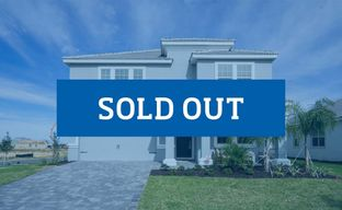 ChampionsGate - The Estates by Lennar in Lakeland-Winter Haven Florida