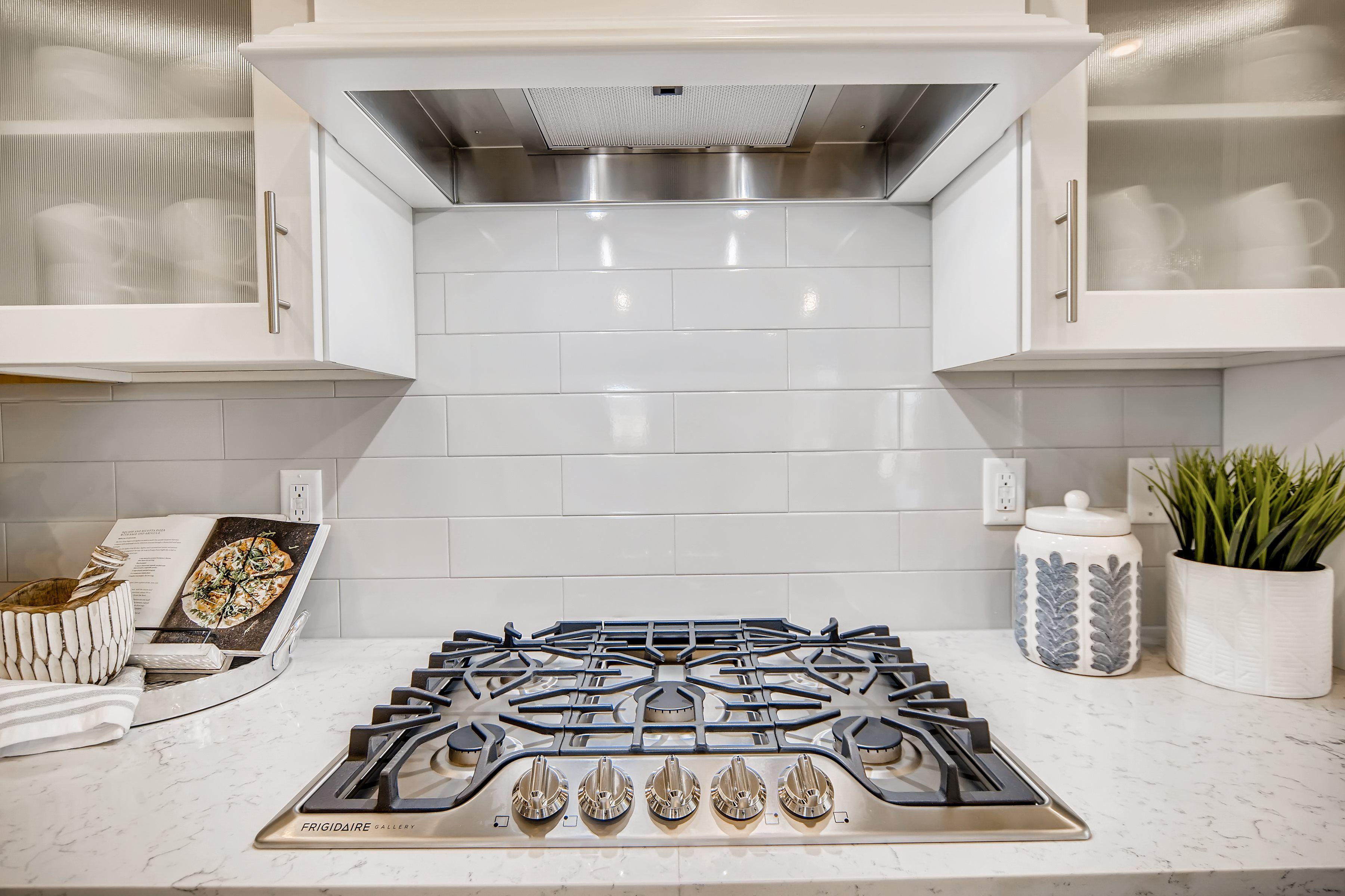Kitchen featured in the Roslyn By Lennar in Seattle-Bellevue, WA