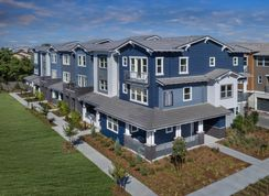 Residence 5 - Estancia: Mountain View, California - Lennar