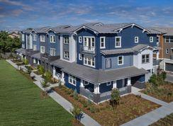 Residence 6 - Estancia: Mountain View, California - Lennar
