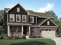Everett - Albany Ridge: Noblesville, Indiana - Lennar