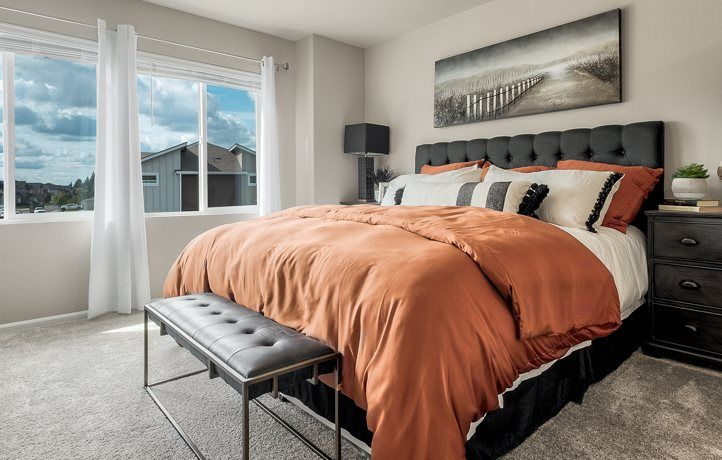 Bedroom featured in the Amelia By Lennar in Tacoma, WA
