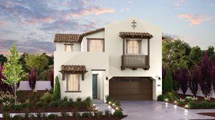 Residence 1 - Parkside at Mission Circle: San Marcos, California - Lennar