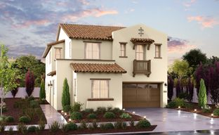 Parkside at Mission Circle by Lennar in San Diego California