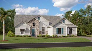 Waterford II - Lake Markham Landings: Sanford, Florida - Lennar