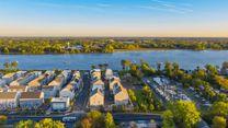 Waterside By Lennar - Waterside Traditional Towns by Lennar in Philadelphia Pennsylvania