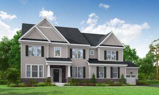 Bailey - Blue Ridge Estates: Coopersburg, Pennsylvania - Lennar