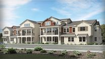 The Preserve - Ridgeview by Lennar in Oakland-Alameda California