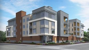 Residence B- Claremont - Foster Square: Foster City, California - Lennar