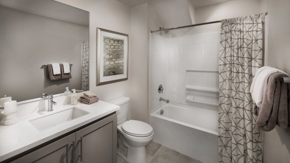 Bathroom featured in the RESIDENCE TWO By Lennar in Oakland-Alameda, CA