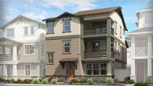 RESIDENCE FOUR - Bridgeway - Cottages: Newark, California - Lennar