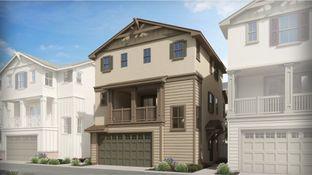 RESIDENCE THREE - Bridgeway - Villas: Newark, California - Lennar