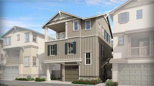 RESIDENCE ONE - Bridgeway - Villas: Newark, California - Lennar
