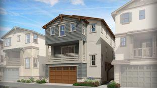 RESIDENCE TWO - Bridgeway - Villas: Newark, California - Lennar