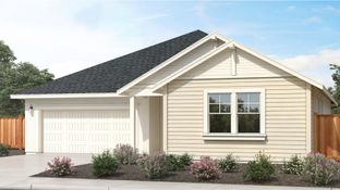RESIDENCE ONE - Tracy Hills - Amber: Tracy, California - Lennar