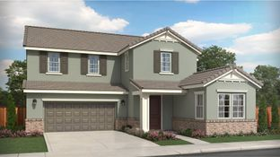 RESIDENCE TWO - Tracy Hills - Opal: Tracy, California - Lennar