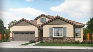 RESIDENCE ONE - Tracy Hills - Pearl: Tracy, California - Lennar