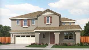 RESIDENCE TWO - Tracy Hills - Pearl: Tracy, California - Lennar