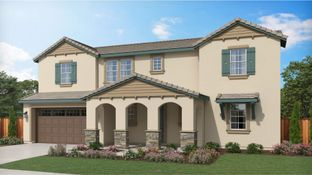 Residence Two - Tracy Hills - Topaz: Tracy, California - Lennar
