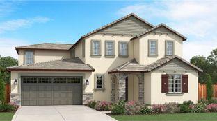Residence Three - Tracy Hills - Topaz: Tracy, California - Lennar