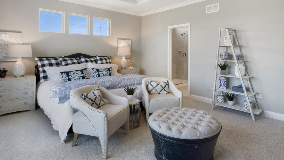 Bedroom featured in the Ridgefield By Lennar in Chicago, IL