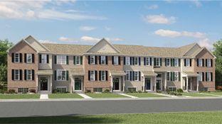 Chelsea - Talamore - Townhomes: Huntley, Illinois - Lennar