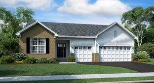 Ridgefield - Andare at Remington Pointe North: Volo, Illinois - Lennar