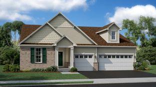 Adams ei - Woodlore Estates - Single Family: Crystal Lake, Illinois - Lennar