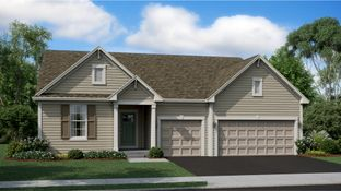 Matisse - Woodlore Estates - Single Family: Crystal Lake, Illinois - Lennar