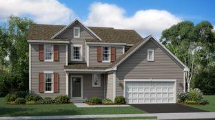Chagall ei - Woodlore Estates - Single Family: Crystal Lake, Illinois - Lennar