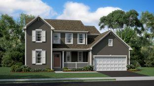 DaVinci - Woodlore Estates - Single Family: Crystal Lake, Illinois - Lennar